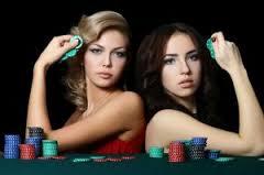 Women in Poker