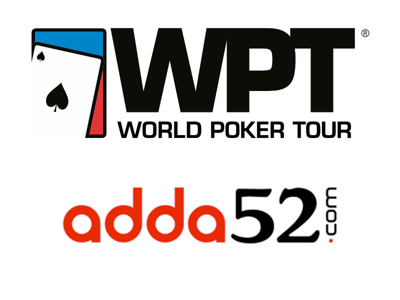 Adda52 partners with World Poker Tour