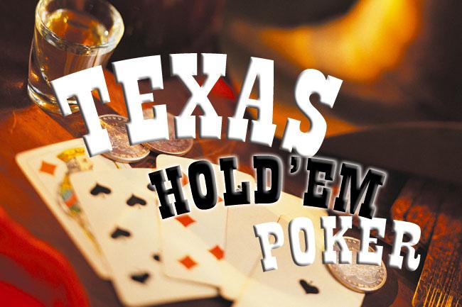 Poker Variant - Texas Hold'em
