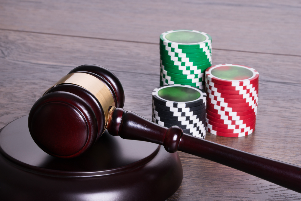 Legal Poker