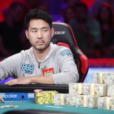 John Cynn WSOP 2018 Main Even Champion