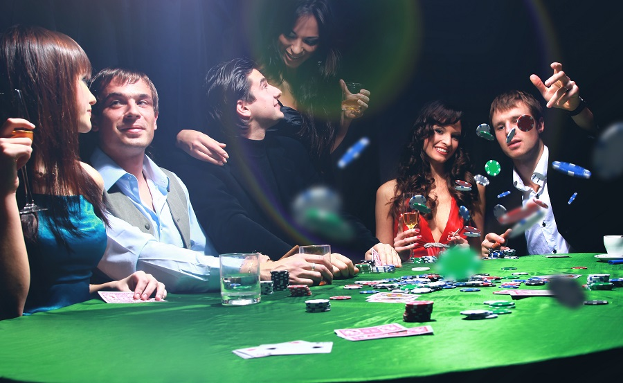 Poker Strategy Tournament